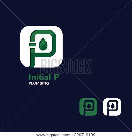 P Letter - Plumbing 1.eps