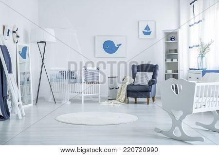 Bedroom For Newborn