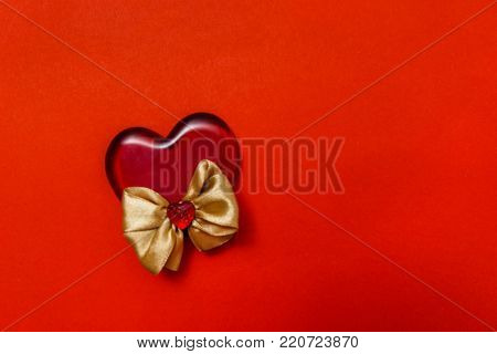 bow tie for Valentive day