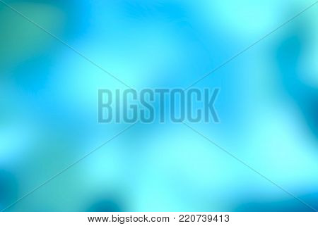 Abstract blue colors.Colorful abstract  background. Colorful Texture. Background texture.Abstract blue background. Blur image of blue light. Blurred Lights on blue background. Blurred image.