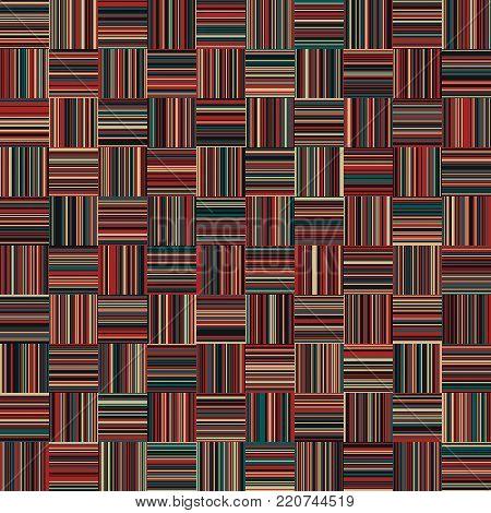 Seamless  Christmas Color Straight Vertical and Horizontal Variable Width Stripes, Christmas Color Lines Pattern, Vertically and Horizontal Lines Seamless, Straight Lines, Fashion Geometric Pattern