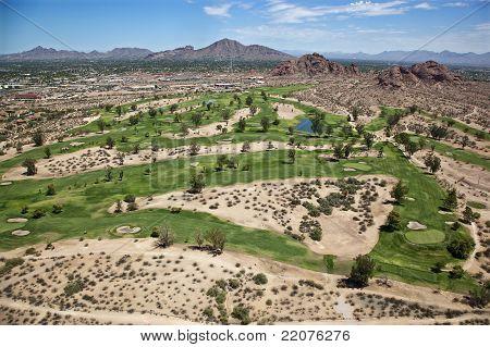 Papago Golf