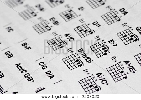 Tablatures