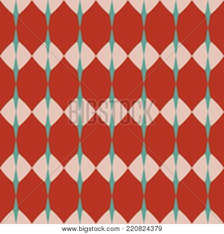 Tile vector pattern or seamless website background