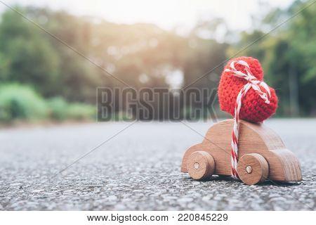 Love And Valentine Day Idea.
