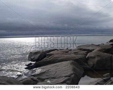 Beautiful Lake Superior Ii