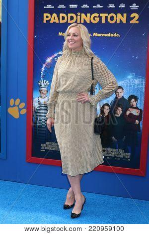 LOS ANGELES - JAN 6:  Elisabeth Rohm at the