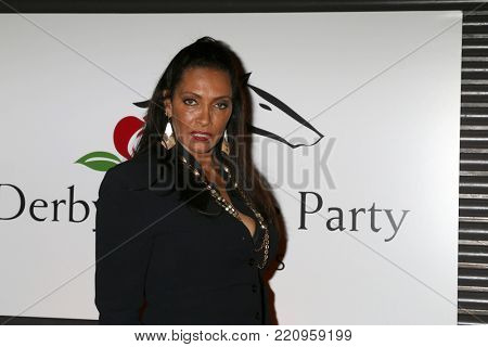 LOS ANGELES - JAN 5:  Kathleen Bradley at the Unbridled Eve Derby Prelude Party Los Angeles at the Avalon on January 5, 2018 in Los Angeles, CA
