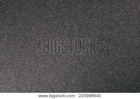 The sandpaper texture. Emery paper. Sandpaper background. poster