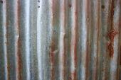 zinc or zinc wall or zinc fence poster