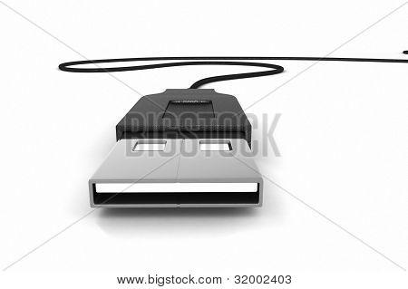 3D Usb Device