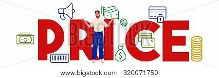 Price Illustration Of Marketing Mix Strategy The Important Of Pricing For Business