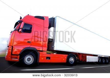 Фриго транспорта