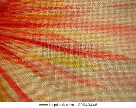 Abstract Canvas Textures