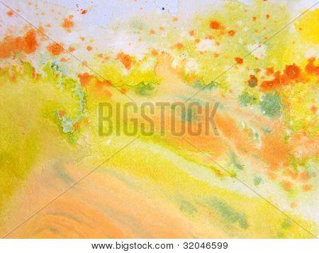 Pastel Watercolors 6
