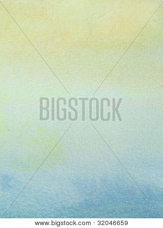 Watercolor shades 2