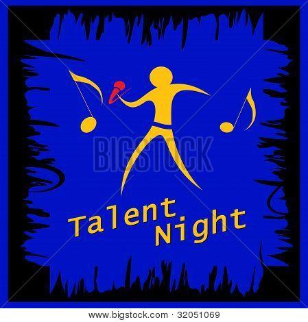 Talent Night