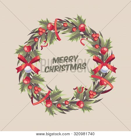 Christmas Wreath 10