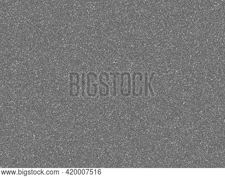 Cellular Noise Texture - Grey Area - Old Tv Signal