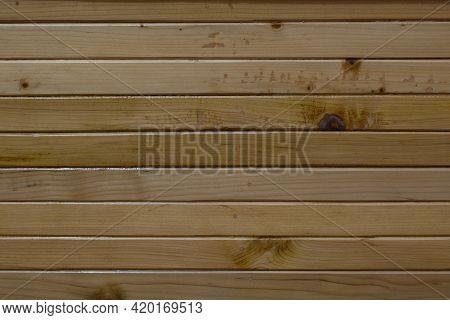 Home Furniture Texture Of Polished Deodar Cedar Wood Strips