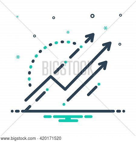 Mix Icon For Amelioration Correction Reform Reformation Mend Reclamation