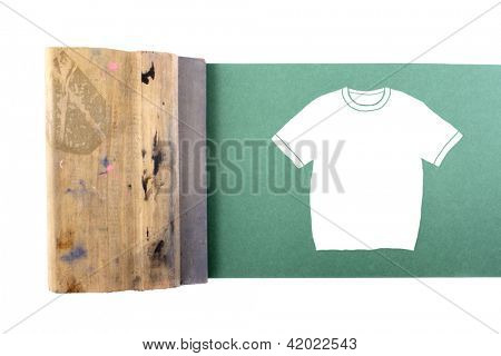Photo of Silking t-shirt