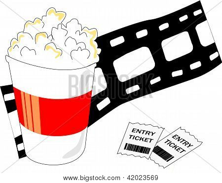 Going To The Movies