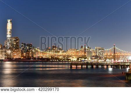 Midtown Manhattan - New York City
