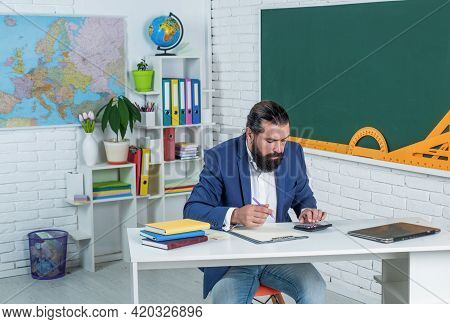 Interesting Work. Pass The Exam. Learning The Subject. Back To School. Happy Teachers Day. Brutal Ma