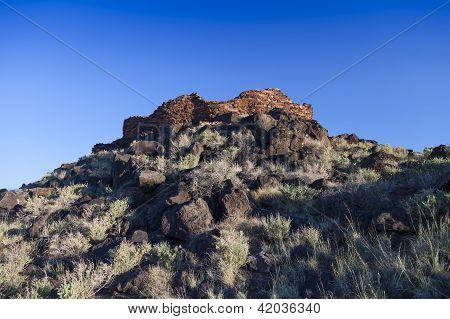 Wupatki.national Monument.