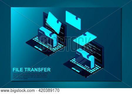 Transferii