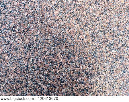 Granite Tile Background Close-up. Granite Tile Texture