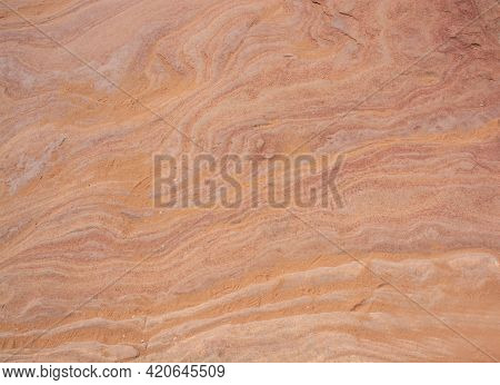 Stone Texture And Background. Formations Of Rocks, Abstract Graphic Design Backgrounds, Patterns, Te