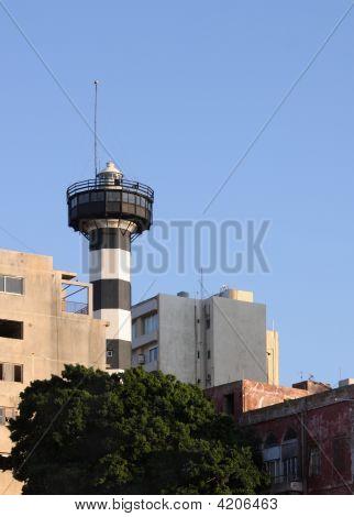Lighthouse In The City (Beirut-Lebanon)