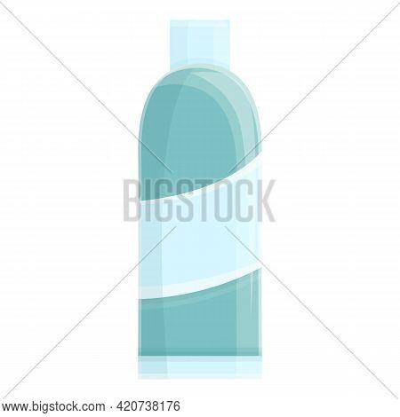 Teeth Whitening Toothpaste Icon. Cartoon Of Teeth Whitening Toothpaste Vector Icon For Web Design Is
