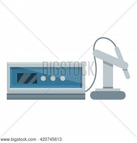 Ph Meter Equipment Icon. Cartoon Of Ph Meter Equipment Vector Icon For Web Design Isolated On White