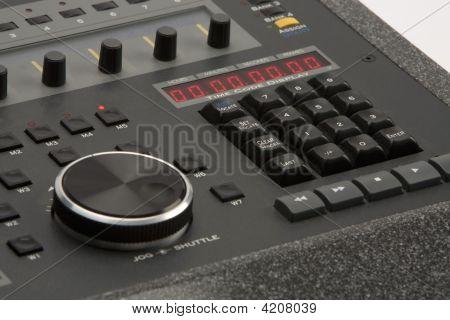Audio Control Interface
