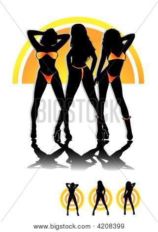 Beauty Girls Group