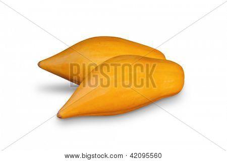Pouteria,  also called Eggfruit or Lucuma