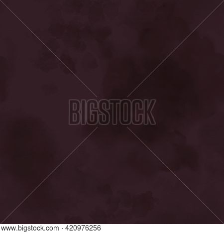 Seamless Pattern. Watercolor Stains. Multicolored Background For The Designer