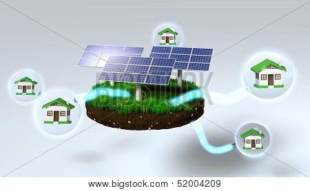 Solar Panels Supply Houses