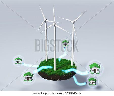 Wind Generators Supply Houses