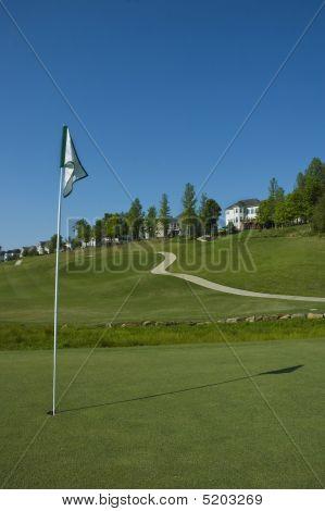 Golf Course  Neighborhood