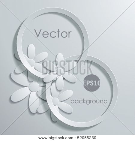 vector illustration of abstract background