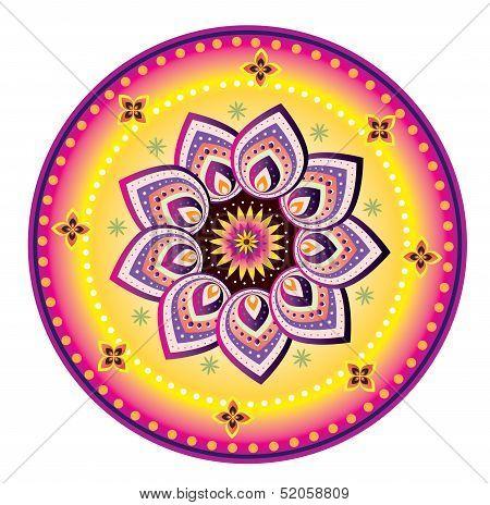 culture art style ornament