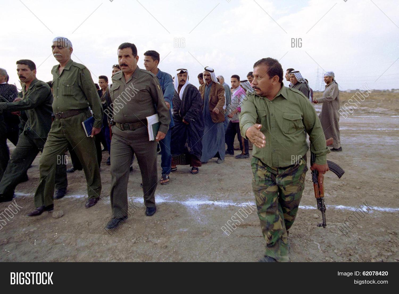 BAGHDAD, IRAQ- MARCH Image & Photo (Free Trial) | Bigstock
