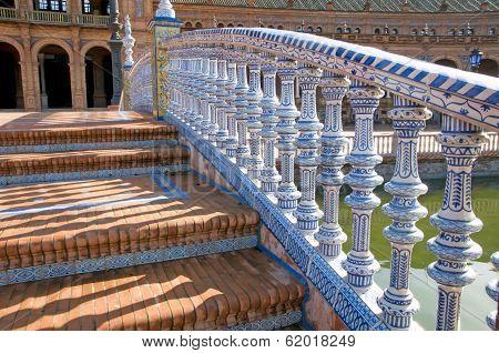 Spain's square - Seville