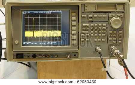 The Digital Oscilloscope