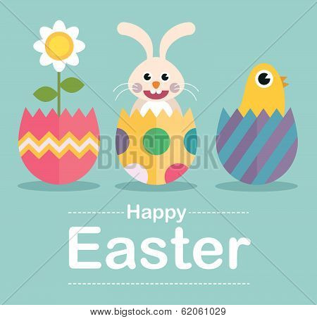 Happy Easter surprise