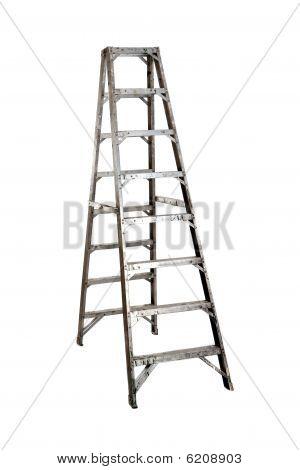 Ladder Opened